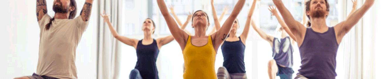 Monitor – Monitora de Yoga (para Occidentales)